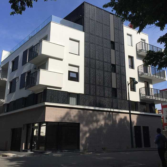 Faubourg des Halles - Rennes fdh1139